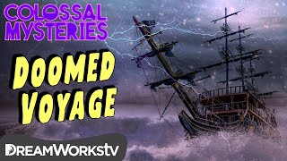 Lost Ship Buried in Ice | COLOSSAL MYSTERIES
