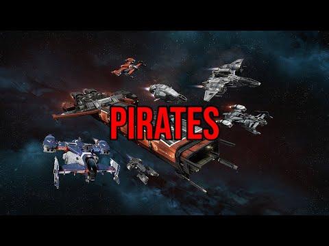 Star Citizen News - Pirate Ship Sale - Incoming CitizenCon Schedule