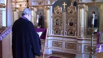 Suomen ortodoksisen kirkon live-striimi