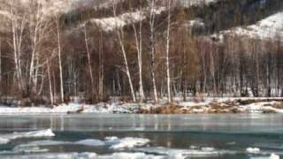 Котуйская история ч.1.1  Ворона(Над тайгою светит одинокий месяц... (гр.