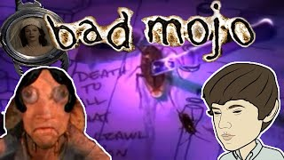 Bad Mojo (The Repulsive FMV Cockroach Game) - ARealHuman Look