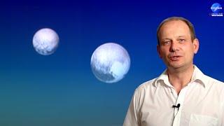 AstroViews 14: New Horizons erreicht Pluto