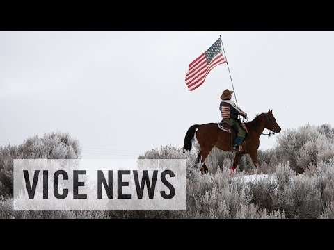 The Oregon Standoff: A Community Divided