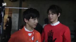 [РУС.СУБ] SOUL BROTHERS - Doyoung, Jisung & Ten