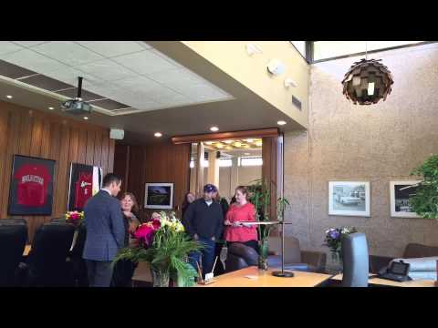 Doors Open Winnipeg 2015