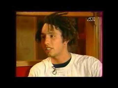 ZACK DE LA ROCHA interview Jan '93