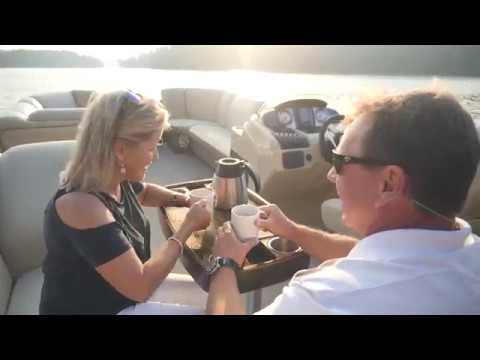 2018 Sweetwater Pontoon Boats - Brand Video