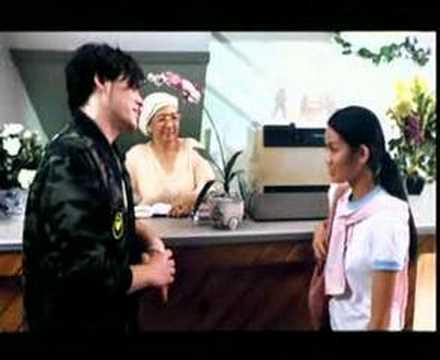 ReneeThe- Biarkan Bintang Menari (2003) part6