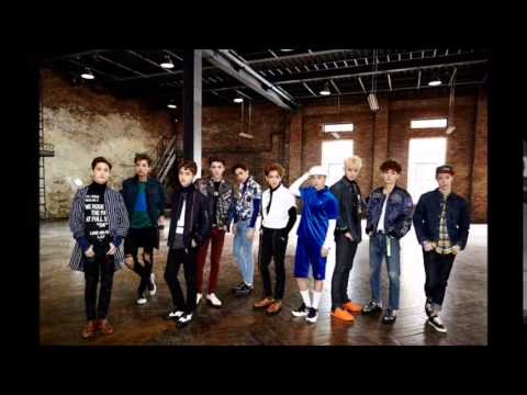 EXO ballads