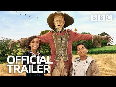 Worzel Gummidge: Trailer | BBC Trailers