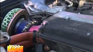 видео Сезонная подготовка автомобиля