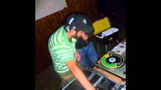 LuVespOne&Rico niko - Dubplate Booyaka Sound (Punaany Riddim) [Sortino Records]