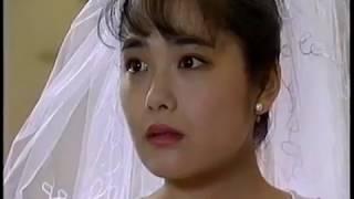 25年前の富田靖子さんと西島秀俊さん共演ドラマの冒頭部分です。 再共...