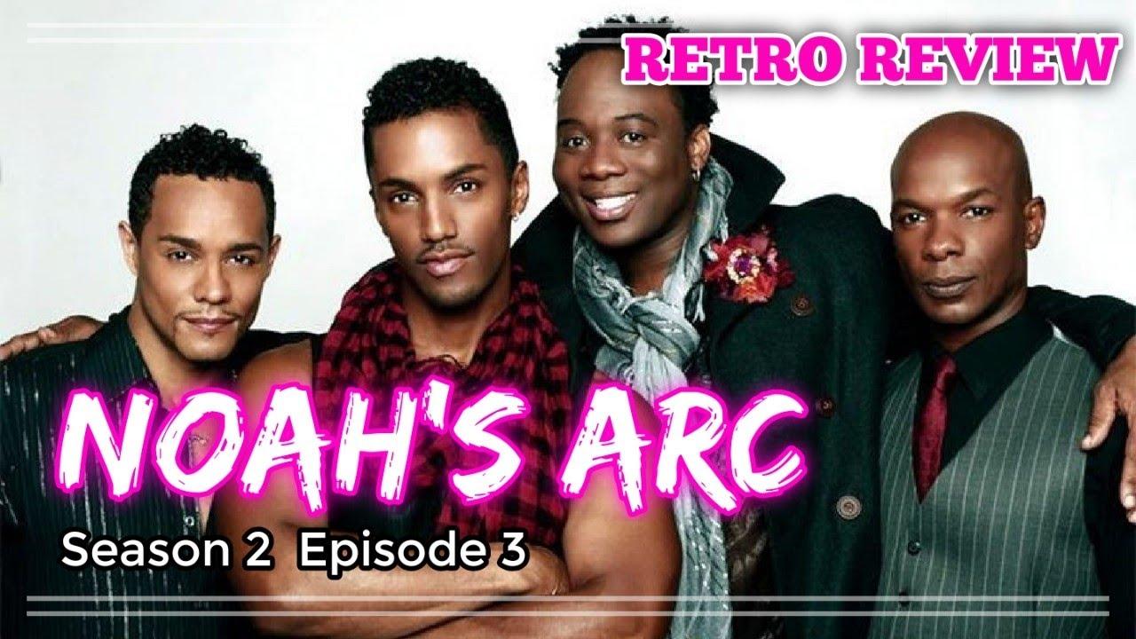 Download (REVIEW) Noah's Arc - Season 2 Ep. 3 (RECAP)