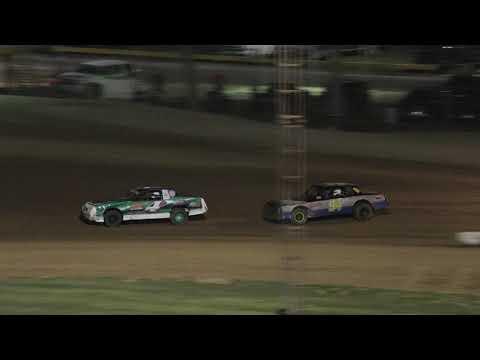 9 15 18 Bomber Heat #3 Lincoln Park Speedway
