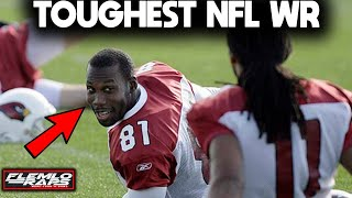What Happened to NFL WR Anquan Boldin? (Way Better Than You Remember)