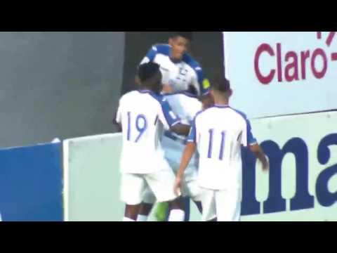 Honduras 1 vs Costa Rica 1- RESUMEN y GOLES  eliminatorias Mundial RUSIA 2018