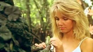 The Return of Swamp Thing - Love Scene