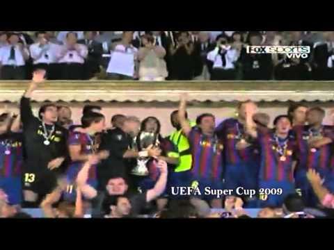 Zlatan Ibrahimovic ● Titles ● 2001 - 2013