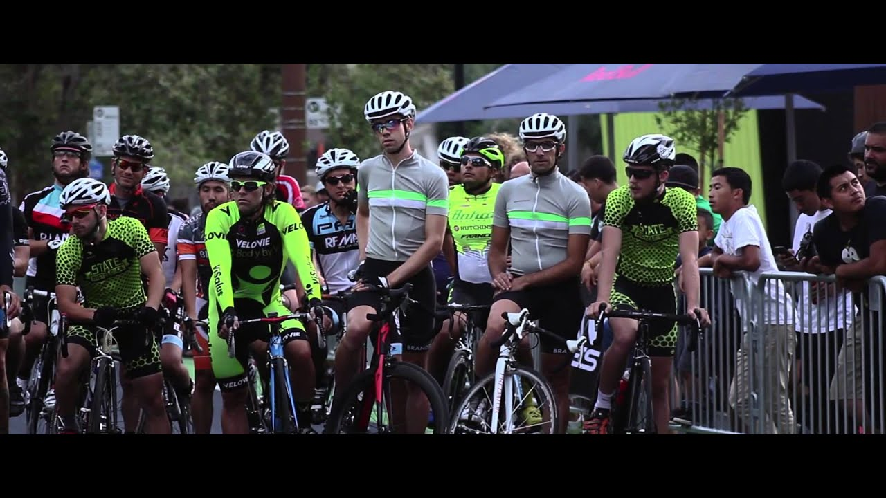 Team State Bicycle Co. - Wolfpack Hustle 2013 Civic Center Criterium -  YouTube fe6782656