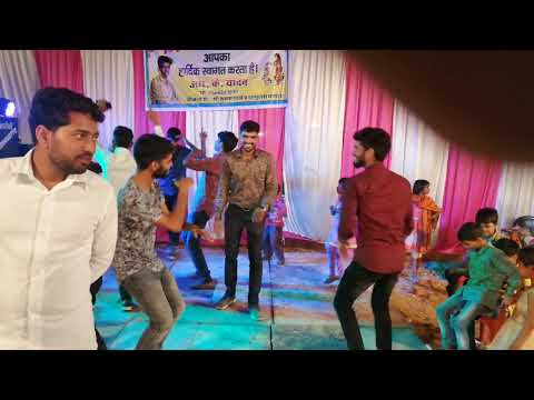 Bhabhi Aavegi Re Bhabji Aavegi Rag Jamega Tel Chadega Song Pr Super Hit Dancy By Back Room Boys