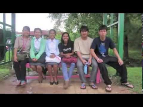 Thailand Catalytic Campus - ภาพรวมทั้งประเทศ 2555