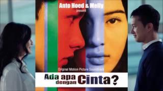 Download Ada Apa Dengan Cinta (Audio) MP3 song and Music Video