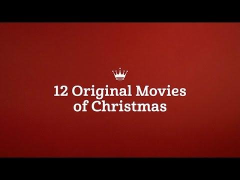 Hallmark Channel's 12 Original Movies of Christmas