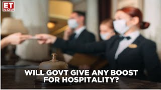 Can hospitality industry recover? | Mayank Bhatt to ET Now