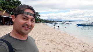 Adventures in Moalboal, Philippines! | Ep. 8 | Cebu