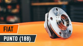 Vedligeholdelse FIAT: gratis videovejledning