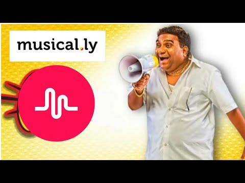 Best Of Bhau Kadam Comedy Musically   ...