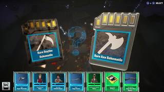 Fortnite Llama Reward Get Copper Exterminator Epic Weapon