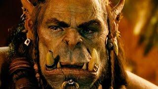 Warcraft фильм 2016. Лучшие моменты HD