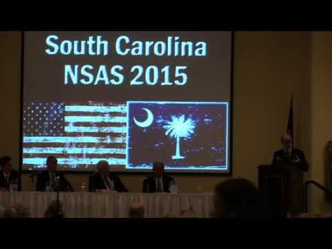 Threats to America's Electric Power Grid and Critical Infrastructure - SCNSAS 2015: Panel 2