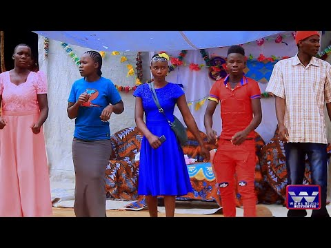Download Ng'wana Ishudu - Harusi Kwa Mtaratibu - (Official Video HD Dir By Wales - 0627360706