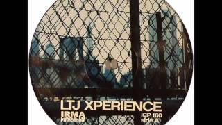 Ltj Xperience - I Love You - Irma