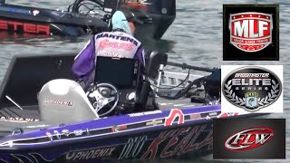 MLF,  Bassmasters or FLW?  And why?