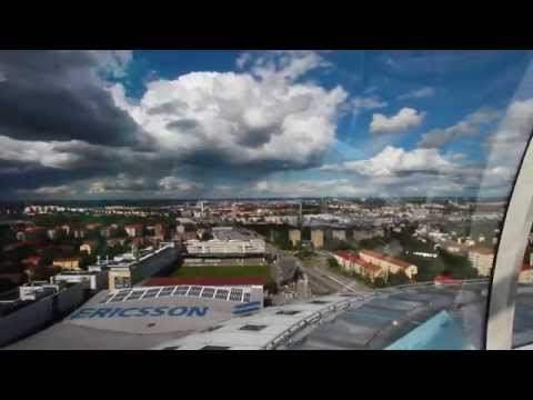Ericsson Skyview