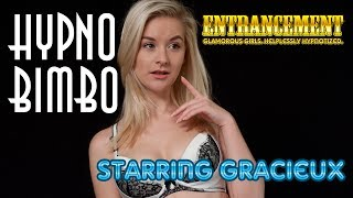 Hypnosis: Grace gets Gender Flipped and Bimbotized! (Entrancement Preview) Director's Choice
