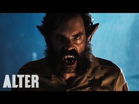 "Horror Short Film ""VW"" | Presented by ALTER"