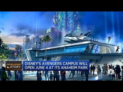 Disney-announces-opening-of-Avengers-Campus-at-Anaheim-park