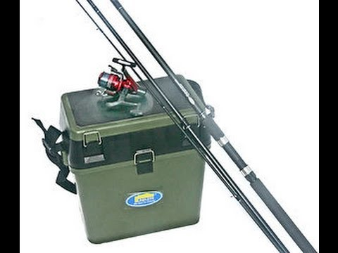 How to get free fishing gear youtube for How to get free fishing gear
