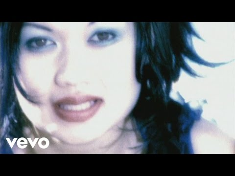 Bic Runga - Suddenly Strange