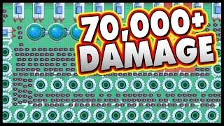 Happy Room - 70,000+ Sandbox Damage! Help Me Get 80,000 Damage Sandbox Fatality -Happy Room Gameplay