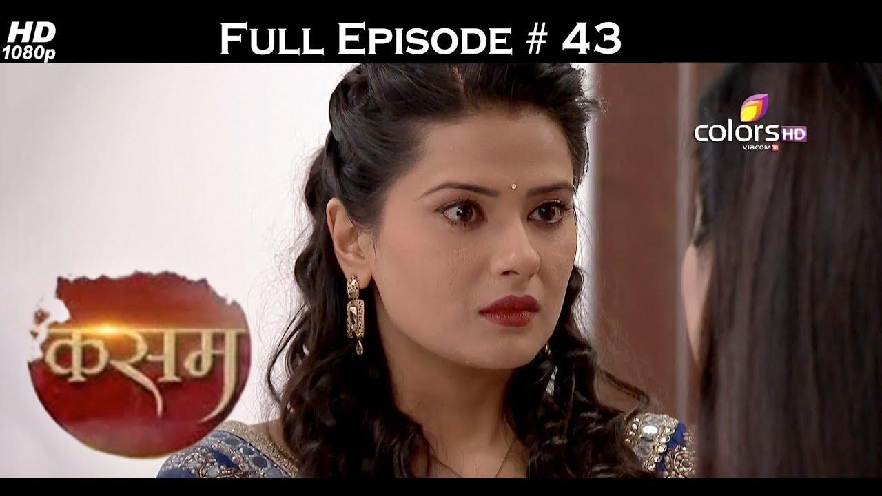 Kasam - Full Episode 43 - With English Subtitles