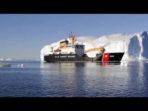 Arctic Domain Awareness Center