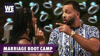 Joseline's Marriage Deadline 💍| Marriage Boot Camp: Hip Hop Edition