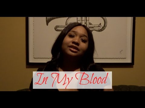In My Blood - Shawn Mendes cover by Hannah Alexis