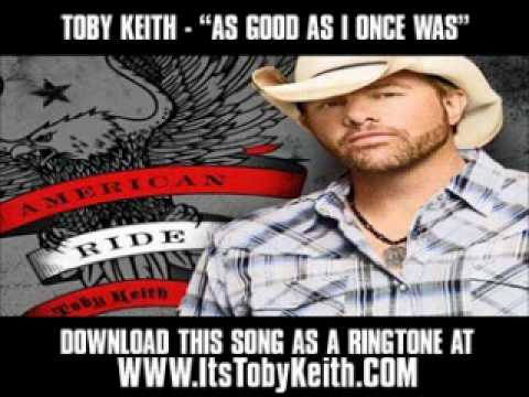 TOBY-KEITH---AS-GOOD-AS-I-ONCE-WAS.wmv